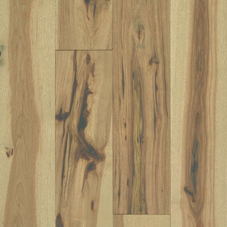 "Shaw Repel Inspirations Hickory 221SA 7"" Engineered Hardwood Plank"
