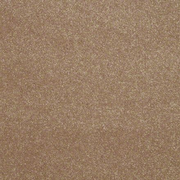 Shaw Secret Escape II 12 E0050 Antique Parchme Clear Touch Carpet