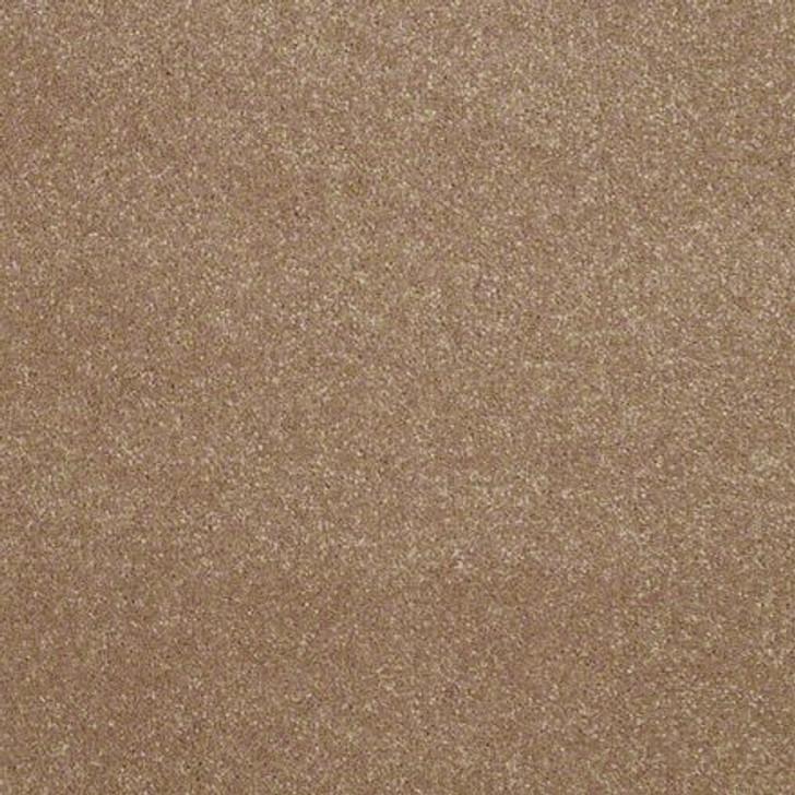 Shaw Secret Escape II 12 E0050 Antique Parchme Clear Touch Carpet