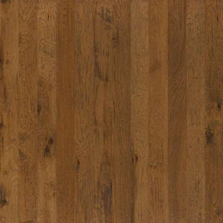 "Shaw EPIC Plus Pebble Hill Hickory 5"" SW219 Engineered Hardwood Plank"