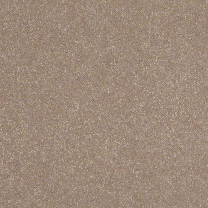 Shaw Secret Escape III 12 E0052 Crisp Khaki Clear Touch Carpet