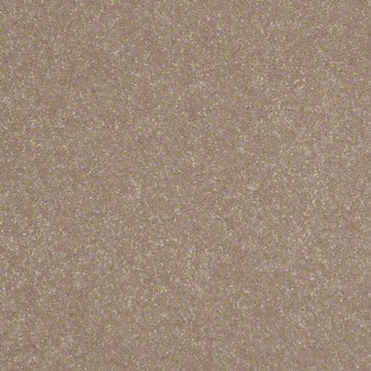 Shaw Secret Escape II 12 E0050 Crisp Khaki Clear Touch Carpet