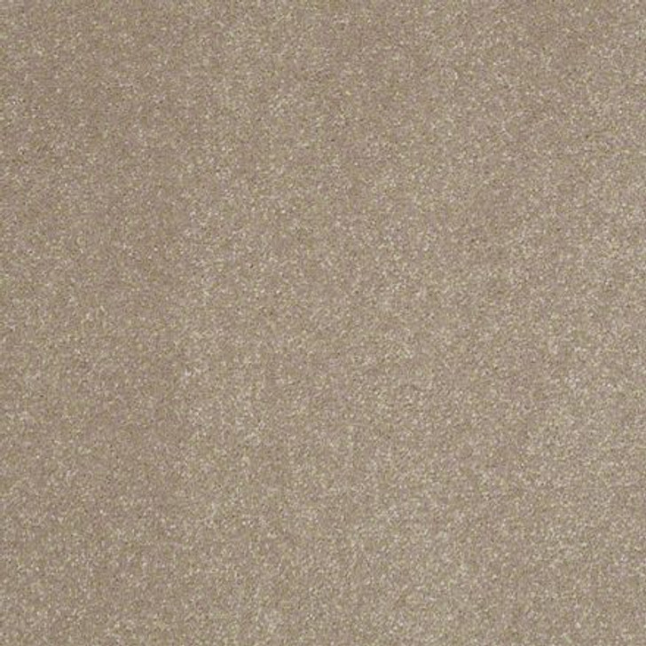 Shaw Secret Escape III 12 E0052 Oatmeal Clear Touch Carpet