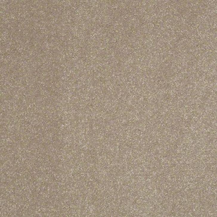 Shaw Secret Escape II 15 E0051 Oatmeal Clear Touch Carpet