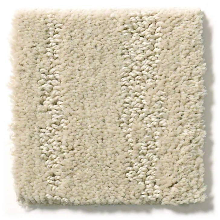 Shaw All The Way E9872 Almond Classicbac Carpet