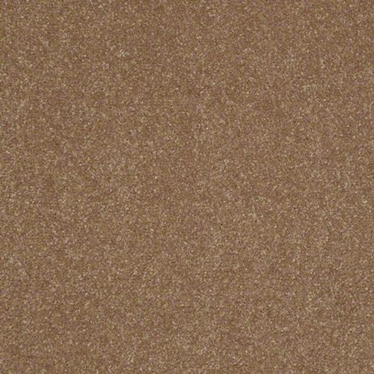 Shaw Secret Escape II 15 E0051 Gingersnaps Clear Touch Carpet
