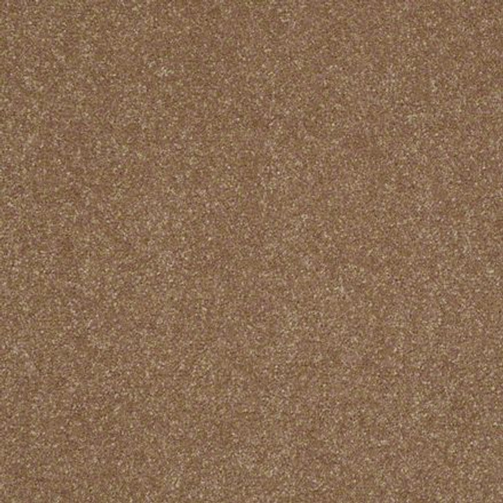Shaw Secret Escape II 12 E0050 Gingersnaps Clear Touch Carpet