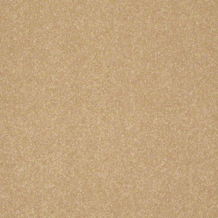 Shaw Secret Escape II 12 E0050 Mustard Seed Clear Touch Carpet