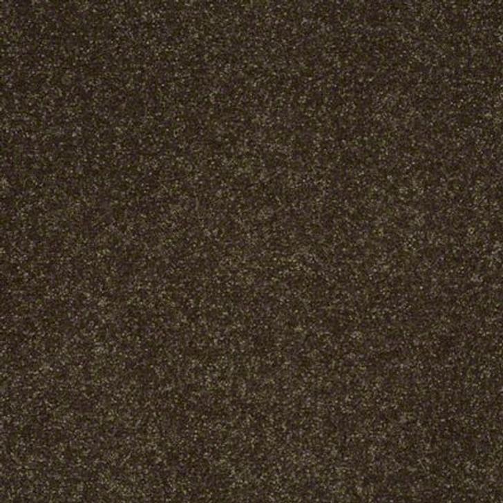 Shaw Secret Escape II 15 E0051 Silken Moss Clear Touch Carpet