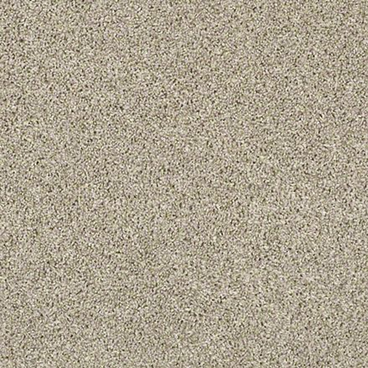 Shaw Shake It Up (T) E9698 Magnolia Bloom Classicbac Carpet
