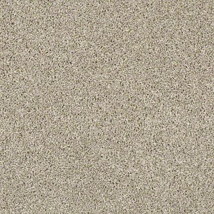 Shaw Shake It Up (T) E9698 Magnolia Bloom Classicbac Carpet