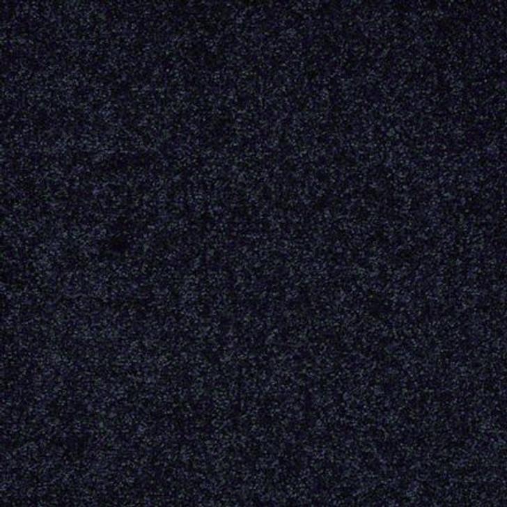 Shaw Secret Escape II 12 E0050 Sapphire Clear Touch Carpet