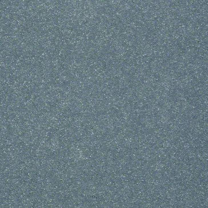 Shaw Secret Escape III 12 E0052 Frozen Lake Clear Touch Carpet