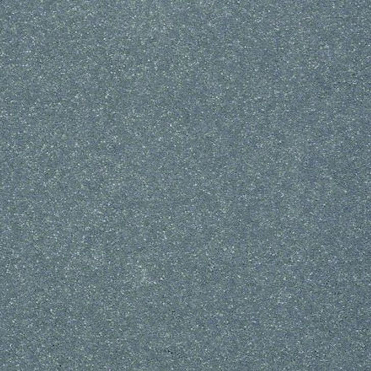 Shaw Secret Escape II 12 E0050 Frozen Lake Clear Touch Carpet