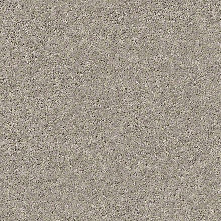 Shaw Shake It Up (S) E9699 Cement Classicbac Carpet
