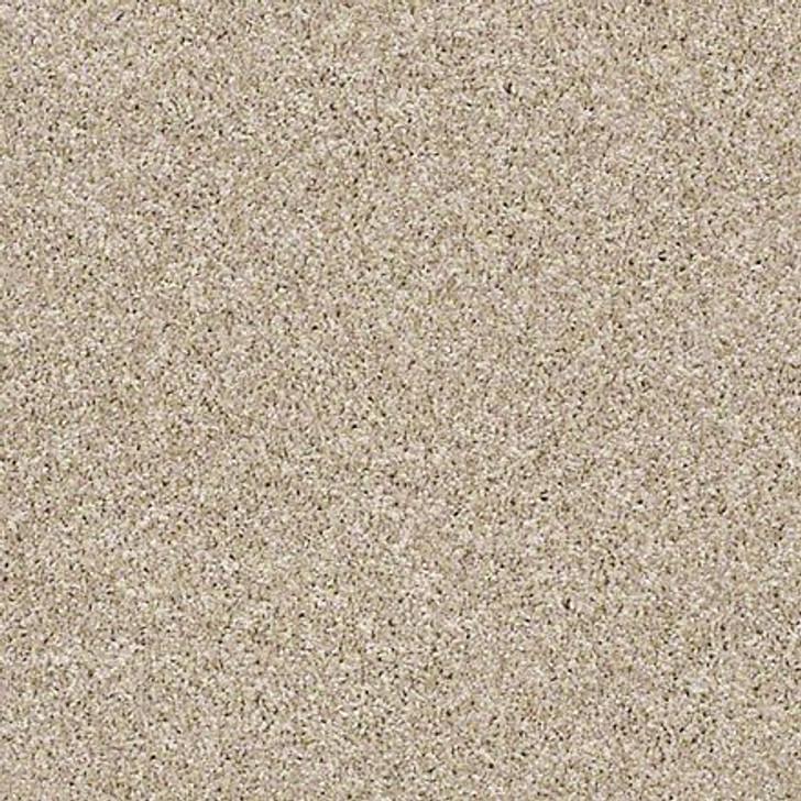 Shaw Shake It Up (A) E9446 Creamy Silk Classicbac Carpet