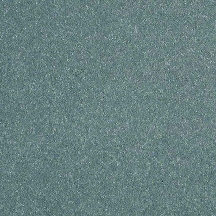 Shaw Secret Escape III 12 E0052 Bahama Breeze Clear Touch Carpet