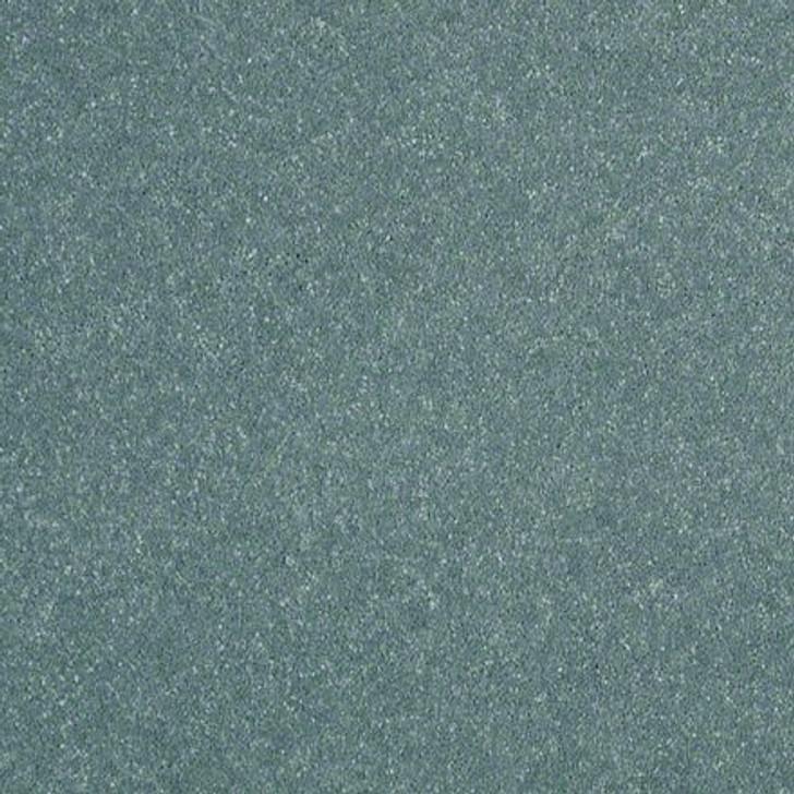 Shaw Secret Escape III 15 E0053 Bahama Breeze Clear Touch Carpet