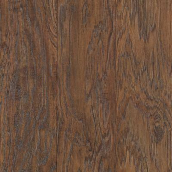 Barrington CDL25 Rustic Suede Hickory Mohawk Laminate Plank