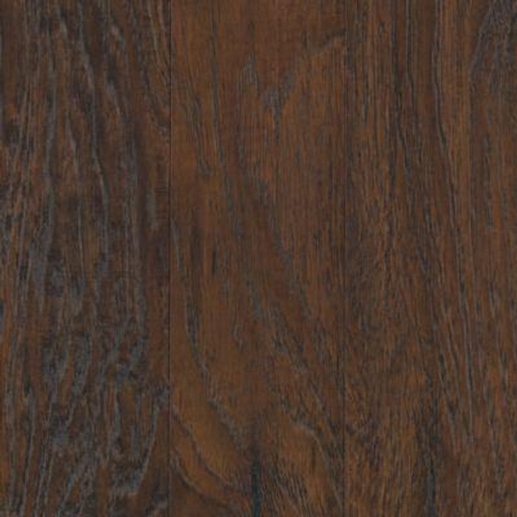 Barrington CDL25 Bourbon Hickory Mohawk Laminate Plank