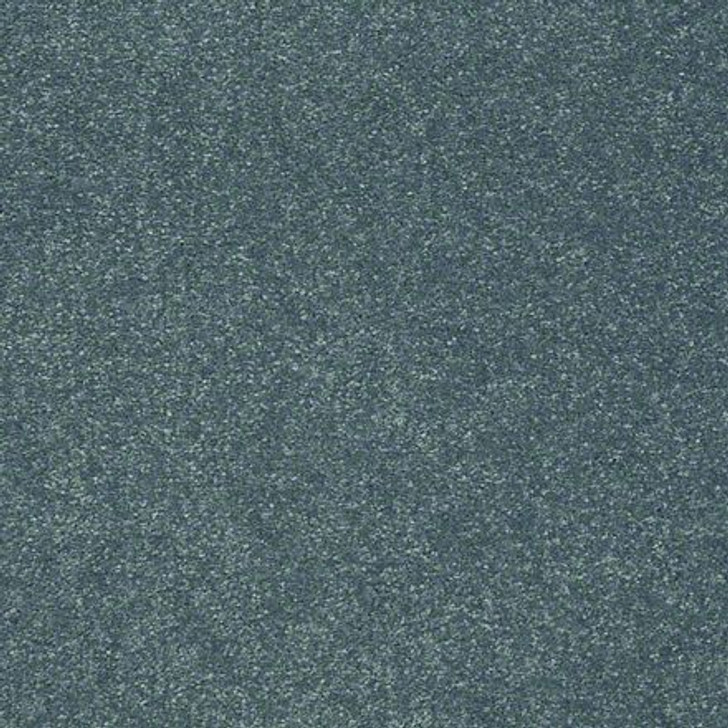 Shaw Secret Escape III 12 E0052 Tropical Wave Clear Touch Carpet