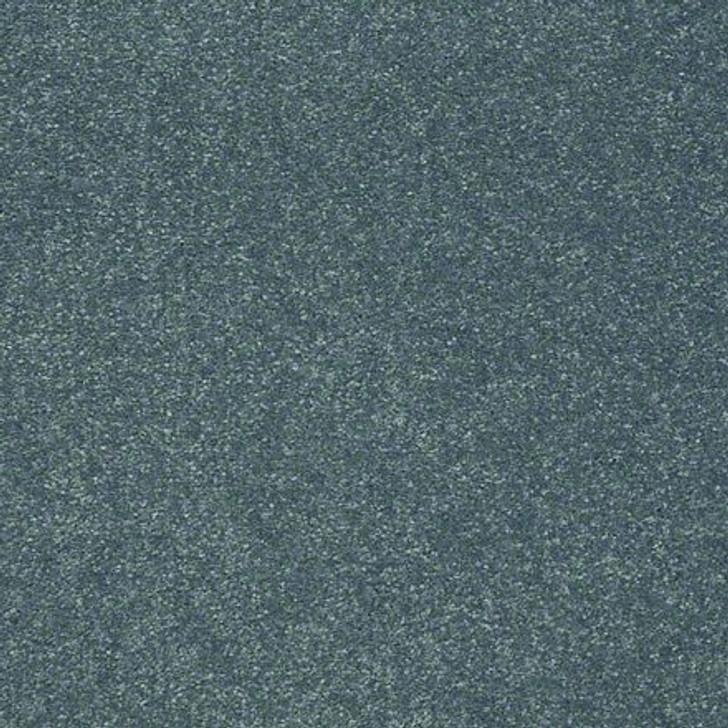 Shaw Secret Escape III 12 E0052 Tropical Wave Clear Touch Carpet