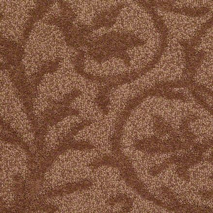 Simple Life NA101 Shaw Brushed Copper Lifeguard Carpet