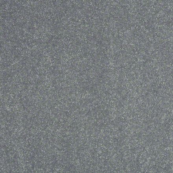 Shaw Secret Escape III 15 E0053 Silver Dollar Clear Touch Carpet
