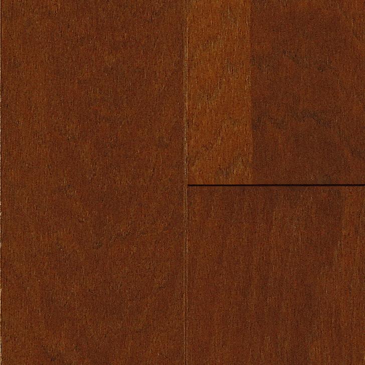 "American Hickory AMY05 Mannington Russet 3/8""x5"" Hardwood"