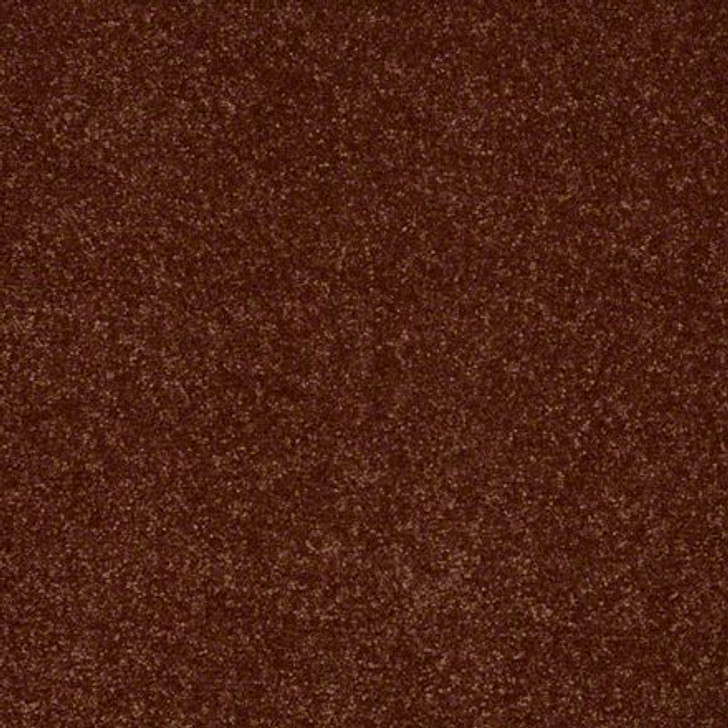Shaw Secret Escape III 12 E0052 Cinnamon Roll Clear Touch Carpet