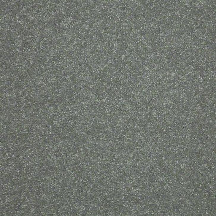 Shaw Secret Escape II 12 E0050 Thunder Cloud Clear Touch Carpet