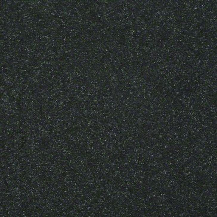 Shaw Secret Escape III 12 E0052 Charcoal Clear Touch Carpet