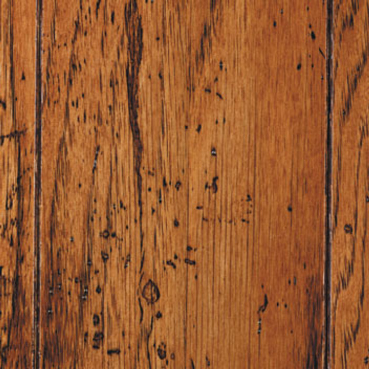 "Chesapeake Hickory CP05 Mannington Savannah 5"" Hardwood Plank"