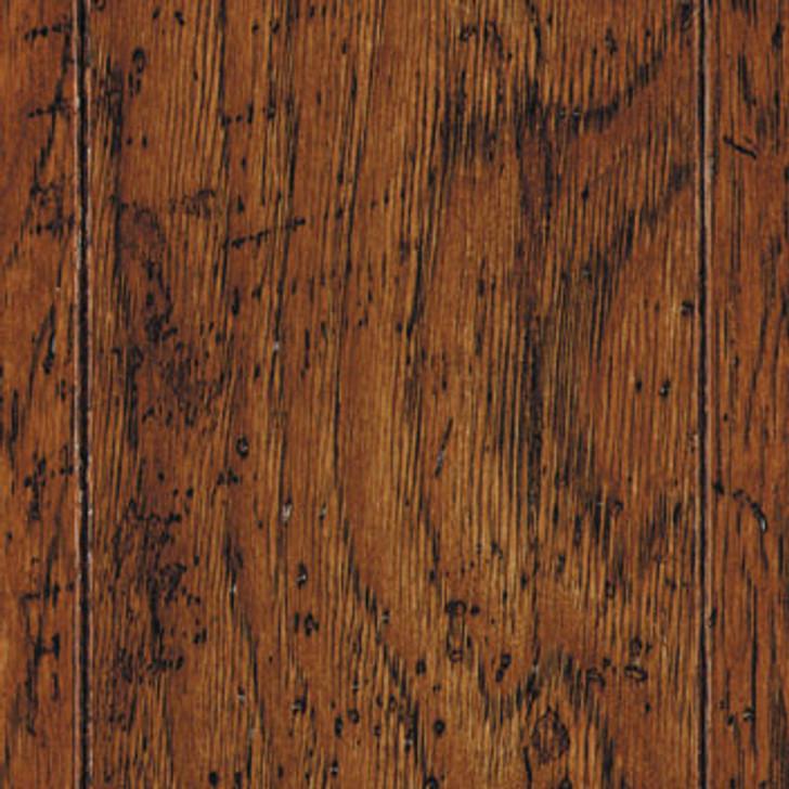 "Chesapeake Hickory CP05 Mannington Olde Town 5"" Hardwood Plank"