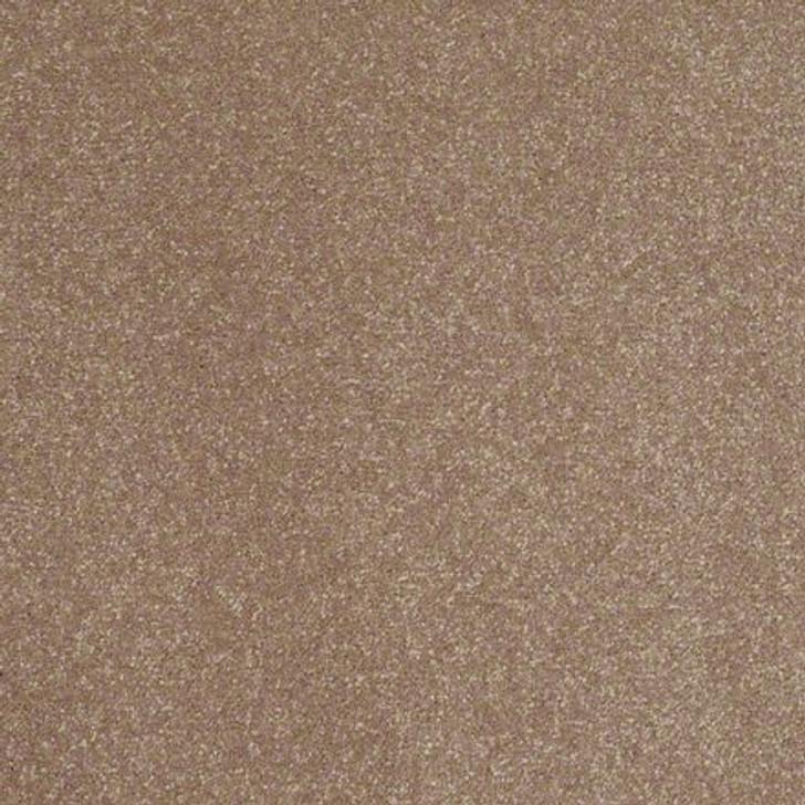 Shaw Secret Escape III 15 E0053 Wheat Bread Clear Touch Carpet