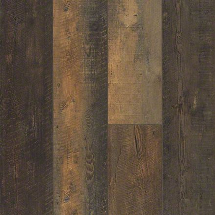 Floorte Titan HD Plus 2002V Shaw Autumn Barnboard Luxury Waterproof Vinyl Plank $5.39 SF