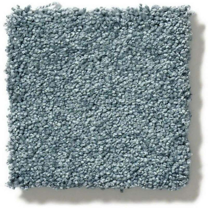 Shaw Anso Colorwall Find Your Comfort NS Blue EA816 Residential Carpet
