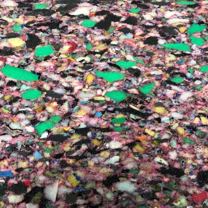 "3/8"" Quest 8 lb. Rebond Carpet Padding"