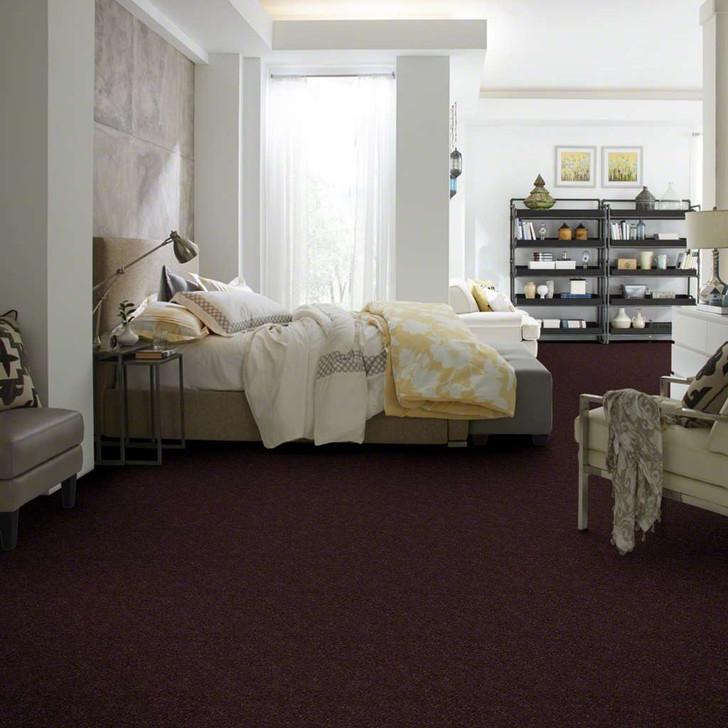 Shaw Secret Escape I 12 E0048 Residential Carpet Room Scene