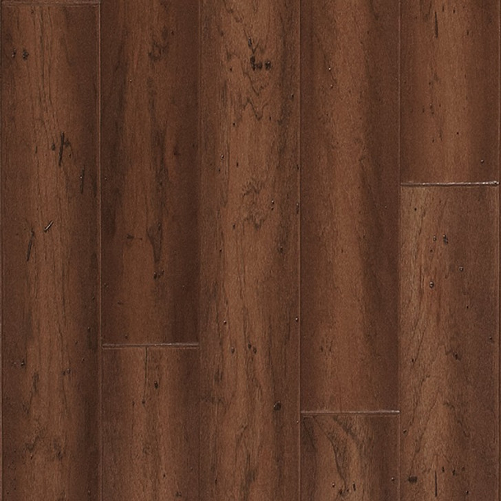 "Mannington Hometown Lexington Hickory 1/2"" Hardwood Plank"
