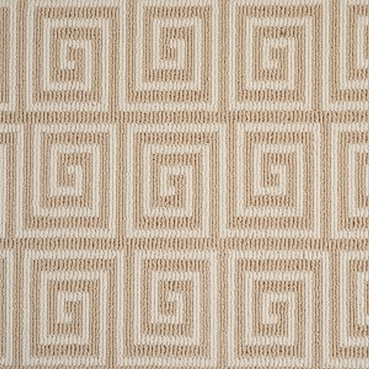 Atelier Icon Pioneer Key Stanton Champagne Stainmaster Tufted Carpet