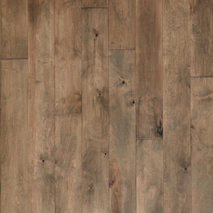 "Mannington Hand Crafted Iberian Hazelwood  6.5"" Engineered Hardwood"