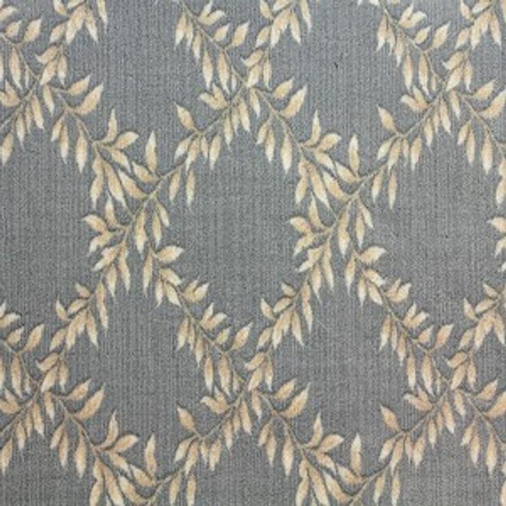 Atelier Caravaggio Stanton Blue Sky Stainsafe Nylon Carpet