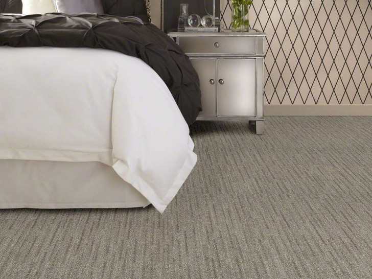 Shaw Floorigami - Desert Dawn - Living Stone - Available at Georgia Carpet Industries