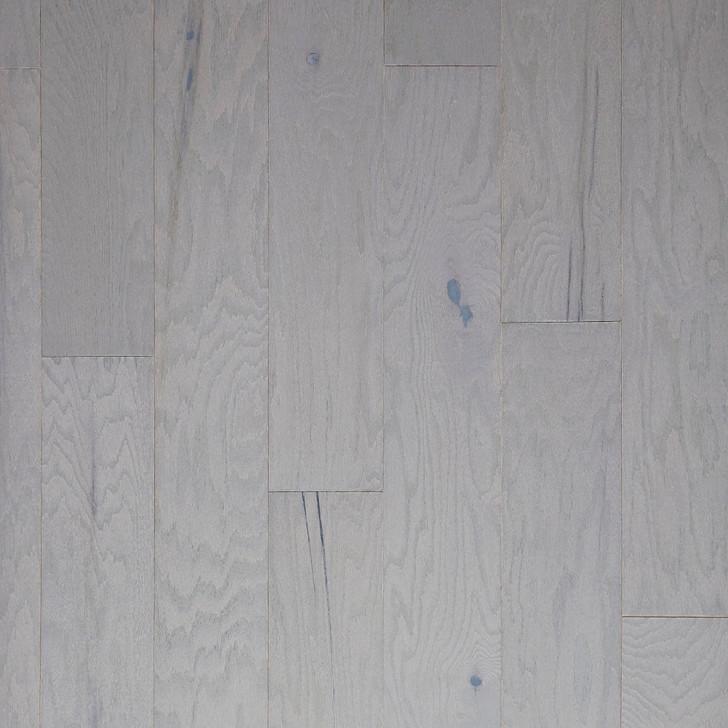 "Norwegian Oak NRW06 Mannington Glacier 6"" Hardwood Plank"