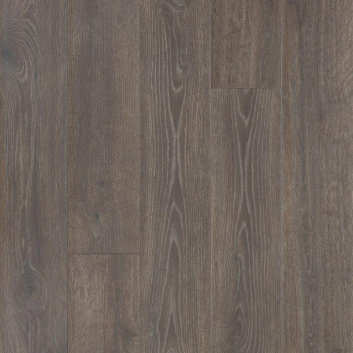 "Mohawk RevWood Plus Antique Craft CDL78 9 1/2"" Laminate Plank"