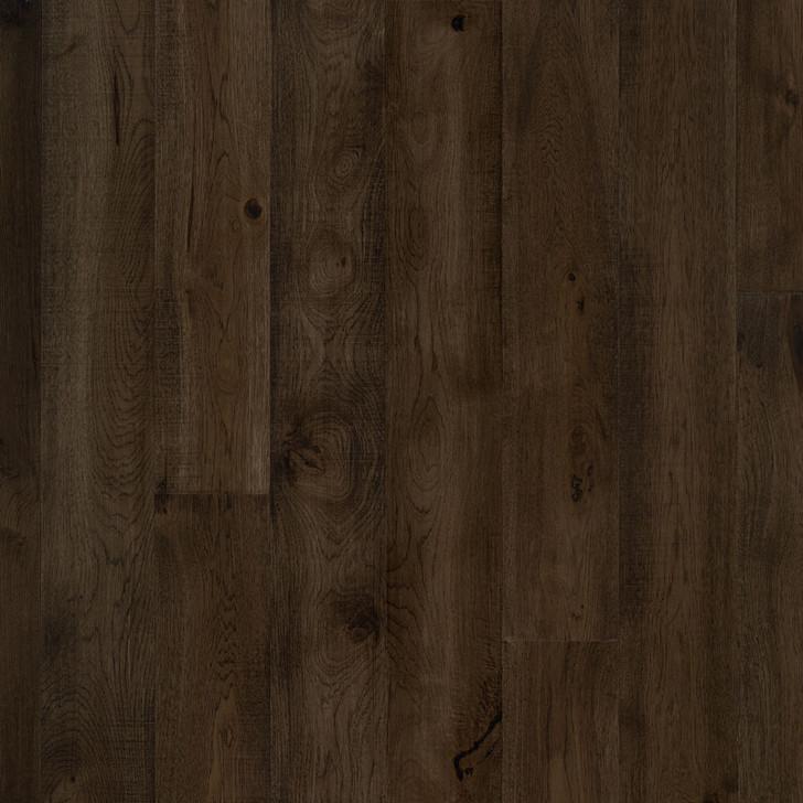 """Smokehouse Hickory SMKH07 Mannington Cafe 7"""" Hardwood Plank"""