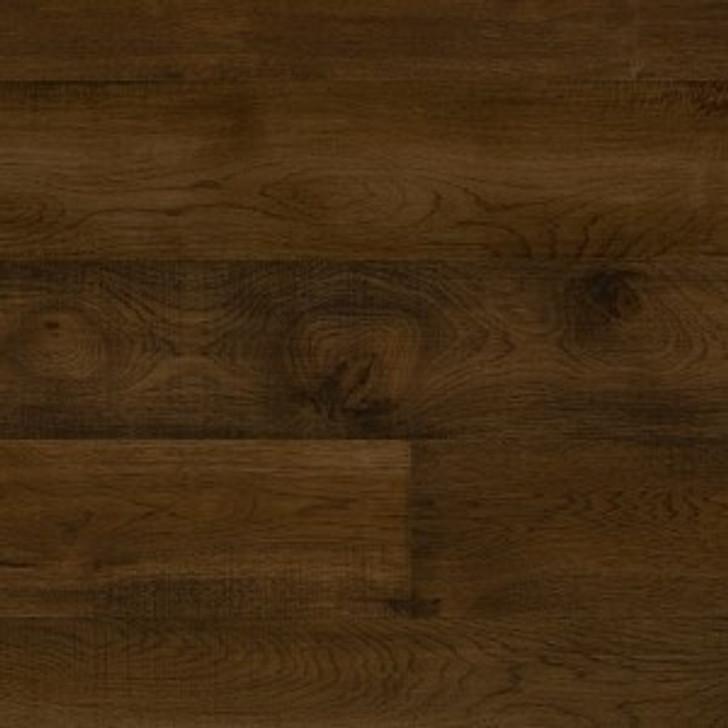 """Smokehouse Hickory SMKH07 Mannington Ember 7"""" Hardwood Plank"""
