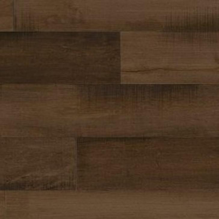 """Smokehouse Maple SMKM07 Mannington Fumed 7"""" Hardwood Plank"""