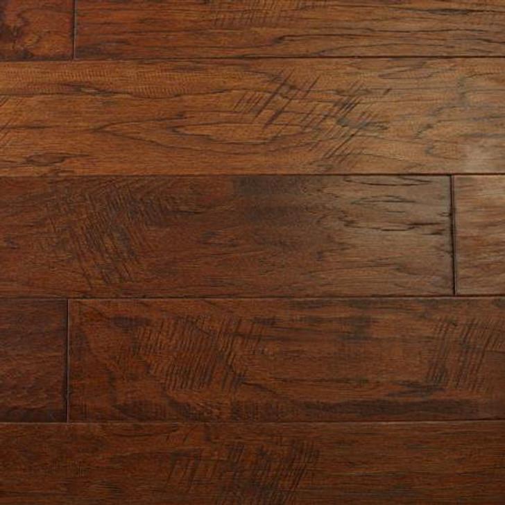 "Peachwood Prairie Hickory 3/8"" x 5"" Hardwood Plank $3.14 SF"